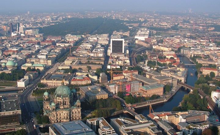 ベルリン留学のドイツ語学校・F+U | German Office Tokyo ドイツ語圏の ...